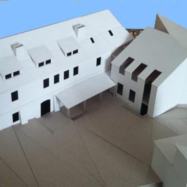 Wesprzyj budowę działu hospicjum dziecięcego w Wilnie