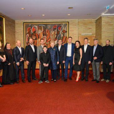 """""""Lietuvos garbe"""" – prestiżowe wyróżnienie doceniające misję Wileńskiego Hospicjum"""