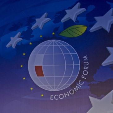 Hospicjum na XXVIII Forum Ekonomicznym w Krynicy-Zdroju
