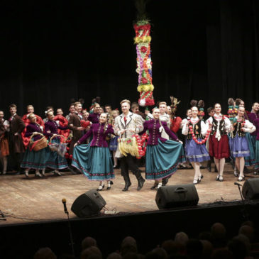 Koncert w Słupsku