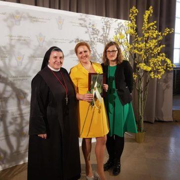 """""""Auksinės mediko širdies 2018"""" apdovanojimai"""