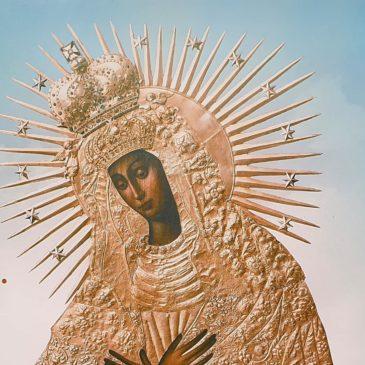 Spotkajmy się na Odpustach Matki Miłosierdzia