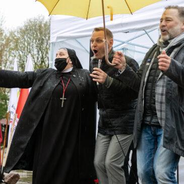 Obchody Finału Kampanii Pola Nadziei
