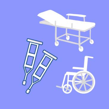 Nieodpłatna wypożyczalnia sprzętu medycznego